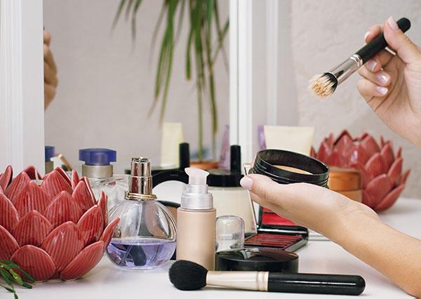 maquilladora Oviedo